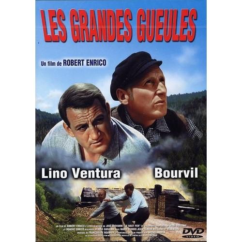 bourvil dvd