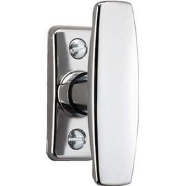 bouton bezault entrebailleur de cr mone chrom pour fenetre ou porte. Black Bedroom Furniture Sets. Home Design Ideas