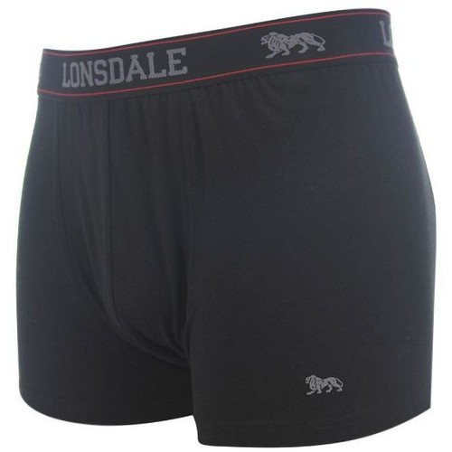 Boxer Lonsdale