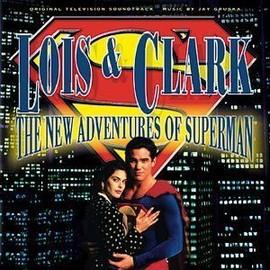 Lois And Clark, Les Nouvelles Aventures De Superman (B.O.F) - Jay Gruska