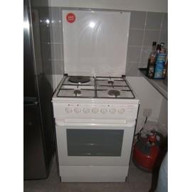 brandt kbn 624 1 cuisini re mixte pas cher priceminister. Black Bedroom Furniture Sets. Home Design Ideas