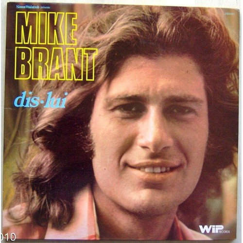 essayez de lui mentir mike brant Mike brant - essayez de lui mentir.