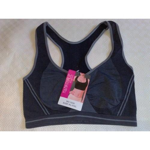 brassiere sport femme pas cher ou d occasion sur Rakuten 120a6349ee64