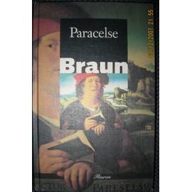 Paracelse de Lucien Braun