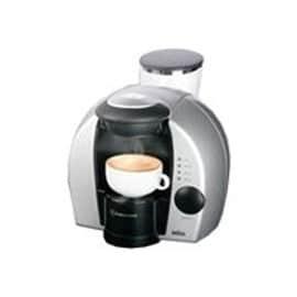 Braun Tassimo Hot Beverage System TA1200 - Multi beverage machine