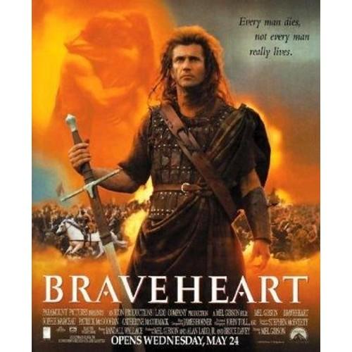 braveheart vf