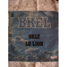 Orly - Jacques Brel