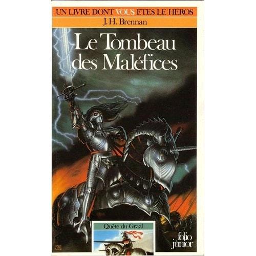 ILLUSTRATIONS ET ILLUSTRATEURS - Page 2 Brennan-James-Herbert-Tombeau-Des-Malefices-Livre-30205530_L