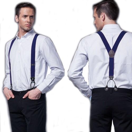 bretelles pantalon boutons achat et vente neuf d 39 occasion sur priceminister. Black Bedroom Furniture Sets. Home Design Ideas