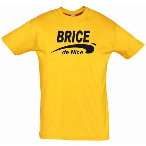 Asics jaune brice de nice for Brice de nice casse contre casse piscine