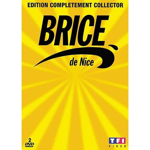 Brice de nice dition collector de james huth dvd zone - Code avantage aroma zone frais de port ...
