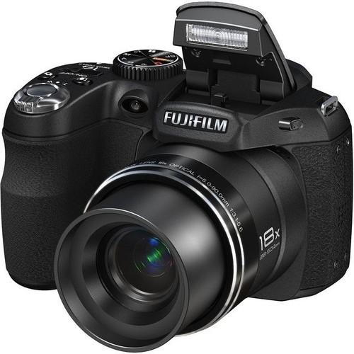 Bridge Fujifilm
