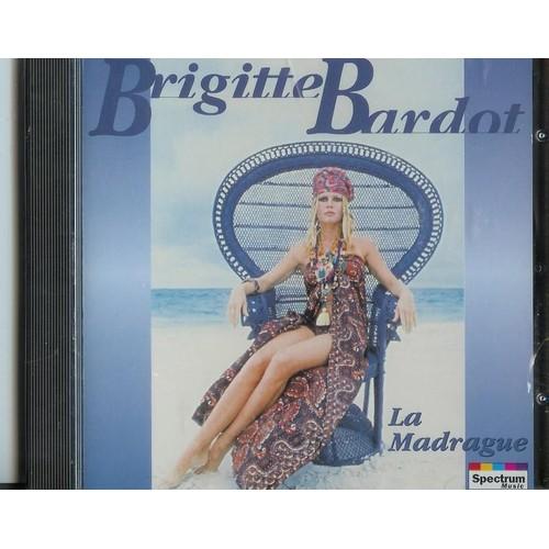 La madrague brigitte bardot cd album priceminister rakuten - Frais de port mon album photo ...