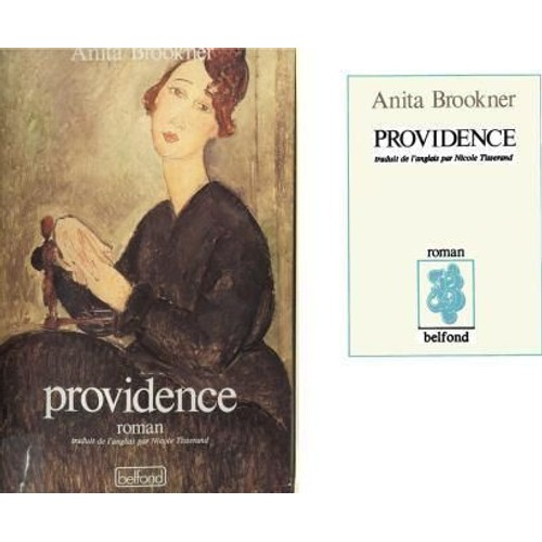 providence brookner anita
