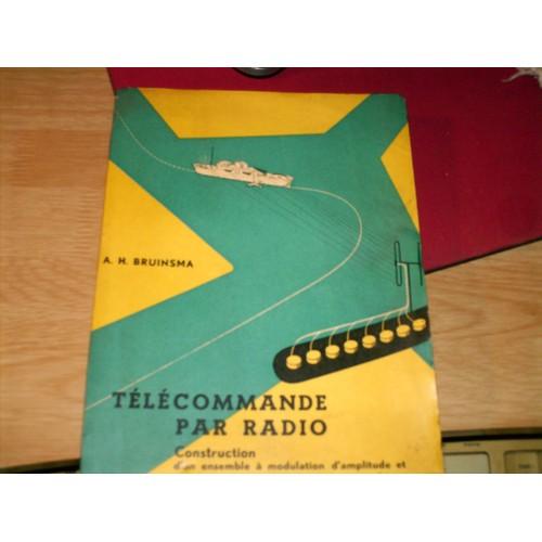 8b14f2740a96 Telecommande Par Radio - Construction D un Ensemble A Modulation D amplitude  Et D un Ensemble A ...