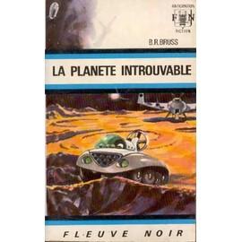La Planete Introuvable de BRUSS B.R.