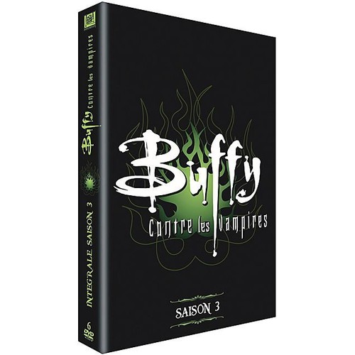 Buffy contre les vampires 3