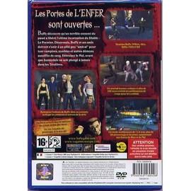 Buffy jeu sexe vampire