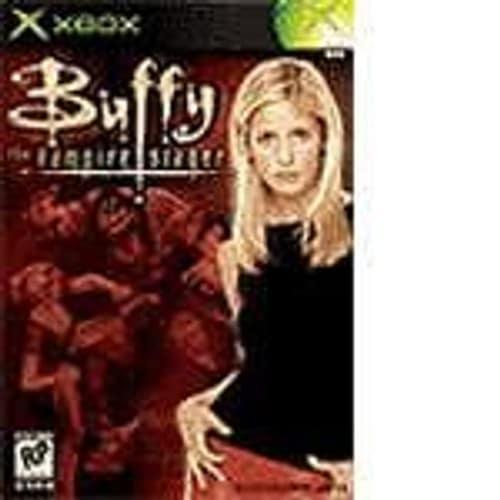 Buffy contre les Vampires: Amazonfr: Jeux vido