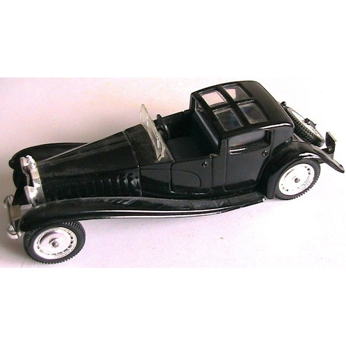 bugatti royale coupe de ville 1926 solido neuf et d 39 occasion. Black Bedroom Furniture Sets. Home Design Ideas