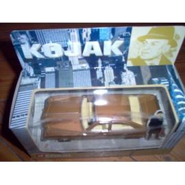 Buick Kojak 1/36�me Corgi