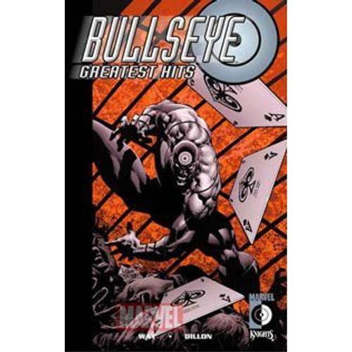Bullseye Greatest Hits