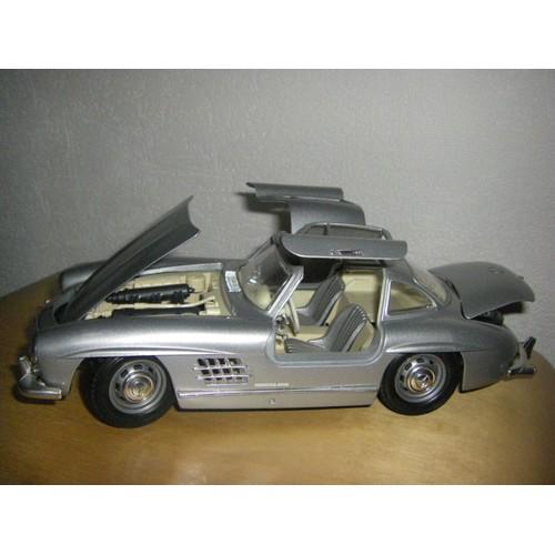 Prix Voiture Miniature Burago Mercedes