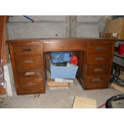 bureau ministre achat vente de mobilier priceminister rakuten. Black Bedroom Furniture Sets. Home Design Ideas