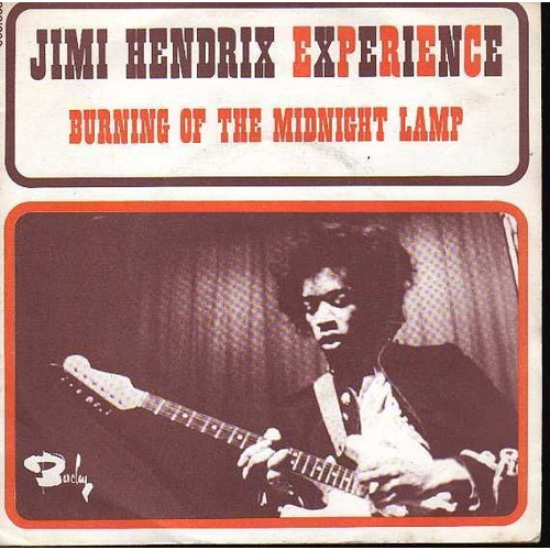 The Stars That Play With Laughing Sam's Dice - Jimi ...