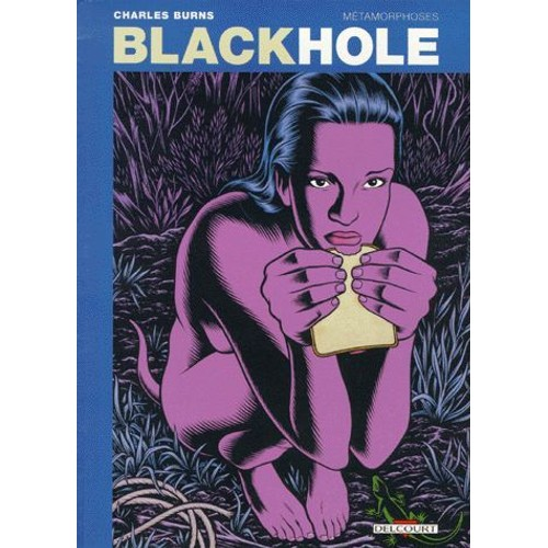 Charles Burns - Black Hole Vol.2 - CBR