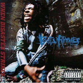 When Disaster Strikes... (19 Titres) - Busta Rhymes