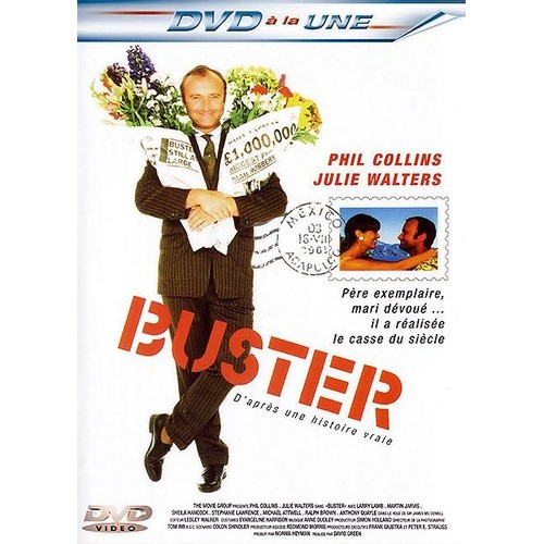 buster de david green - dvd zone 2 - priceminister
