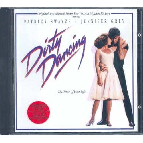 CD Musique de film