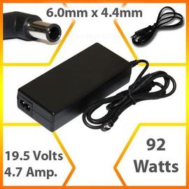 achetez chargeur alimentation pc portable sony vaio a130. Black Bedroom Furniture Sets. Home Design Ideas