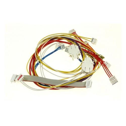 ENROULEUR COMPLET AVEC CABLE ELECTROLUX 219834833