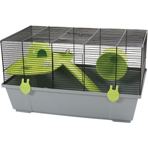 s cage hamster russe