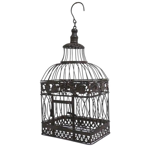 Cage oiseau decorative achat et vente neuf d 39 occasion for Cage d oiseau decorative