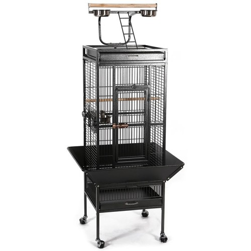 acheter cage perroquet pas cher ou d 39 occasion sur priceminister. Black Bedroom Furniture Sets. Home Design Ideas