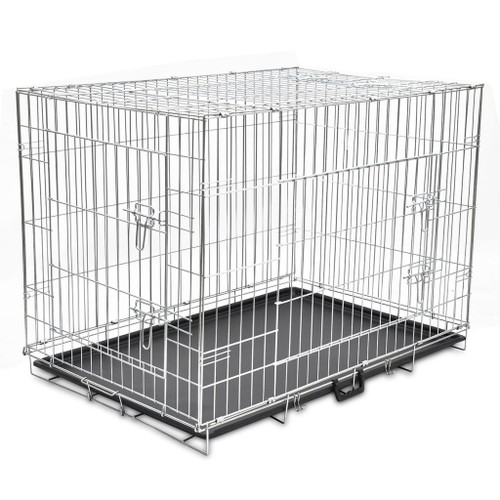 cage de transport pour animaux pas cher ou d 39 occasion l 39 achat vente garanti priceminister. Black Bedroom Furniture Sets. Home Design Ideas