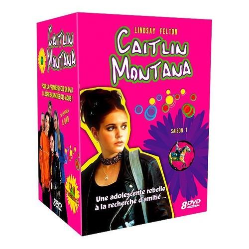 caitlin montana saison 2