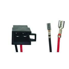 Petite annonce Caliber - Cable Adaptateurs Haut-Parleur Pour Opel/Renault/Seat/Skoda/ Suzuki/Volkswagen/ Volvo - Rsc-5010 - 27000 EVREUX
