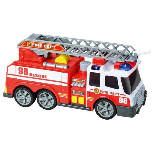 acheter camion pompier miniature pas cher ou d 39 occasion. Black Bedroom Furniture Sets. Home Design Ideas