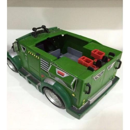 camion tortue ninja achat vente de jouet priceminister. Black Bedroom Furniture Sets. Home Design Ideas