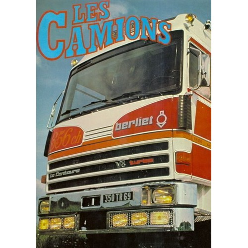 camions passion
