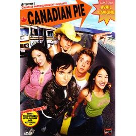 Canadian Pie affiche