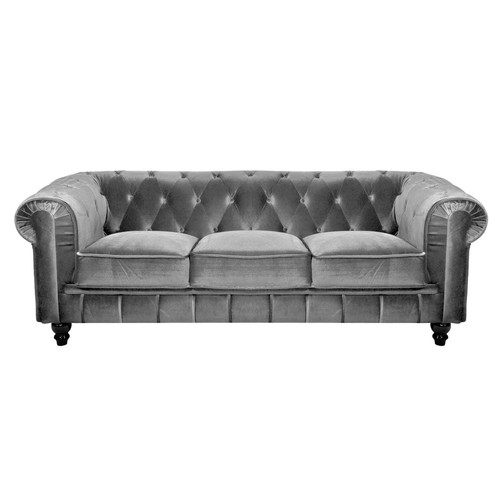 canape chesterfield pas cher ou d 39 occasion sur priceminister rakuten. Black Bedroom Furniture Sets. Home Design Ideas