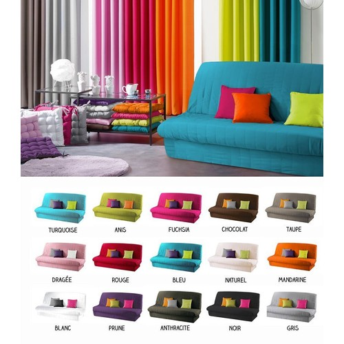 canape clic clac pas cher ou d 39 occasion sur priceminister rakuten. Black Bedroom Furniture Sets. Home Design Ideas