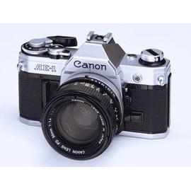 Petite annonce Canon AE1 (AE-1) - Appareil photo reflex (SLR) - 04000 DIGNE-LES-BAINS