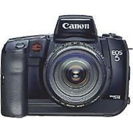 Canon EOS 5 - Appareil Photo Reflex Argentique