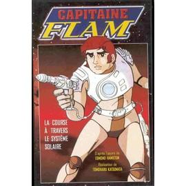 Capitaine Flam (Episode In�dit De 1978) de Hamilton, Edmond